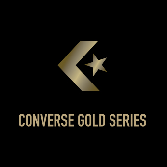 CONVERSE GOLD SERIES