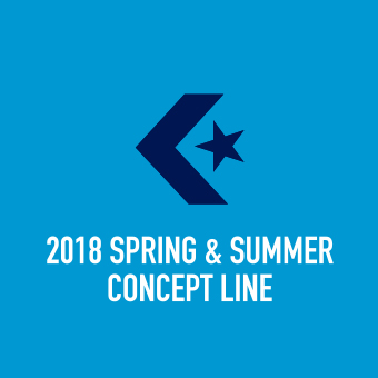 2018 SPRING & SUMMER CONCEPT LINES