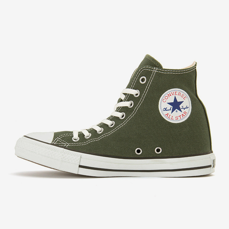 ALL STAR® INHEEL HI