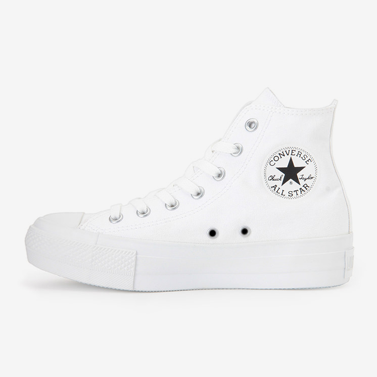 ALL STAR® PLTS BW COLORS HI