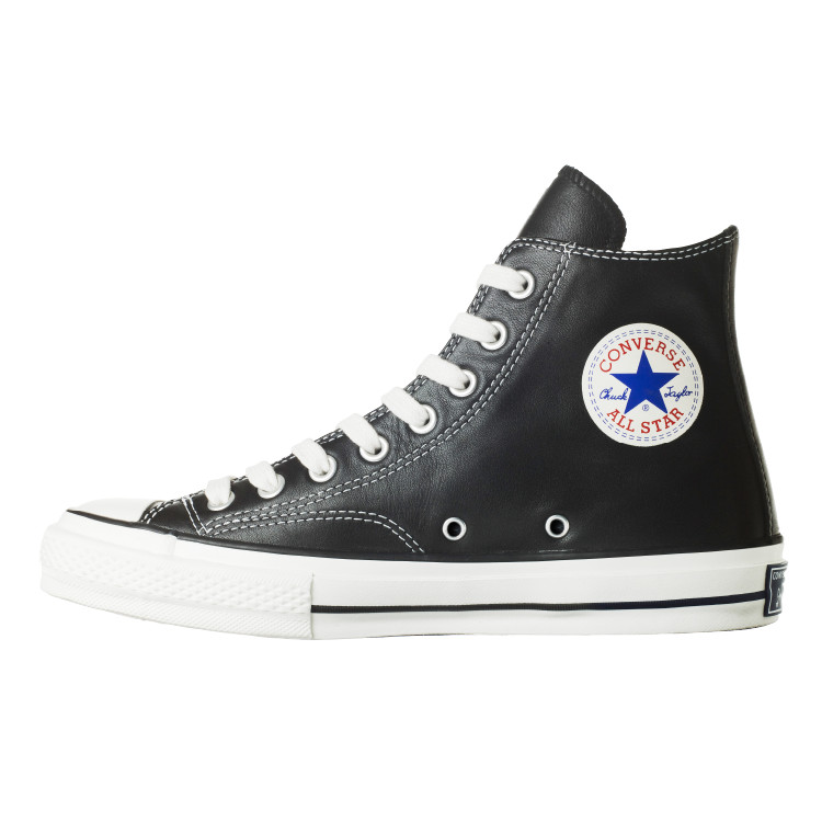 CHUCK TAYLOR® LEATHER HI