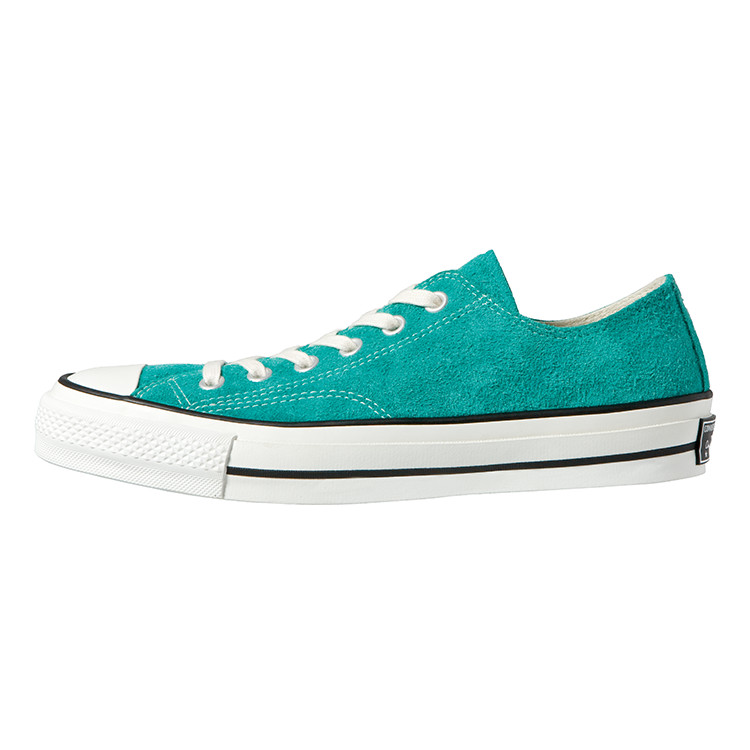 CHUCK TAYLOR® SUEDE OX