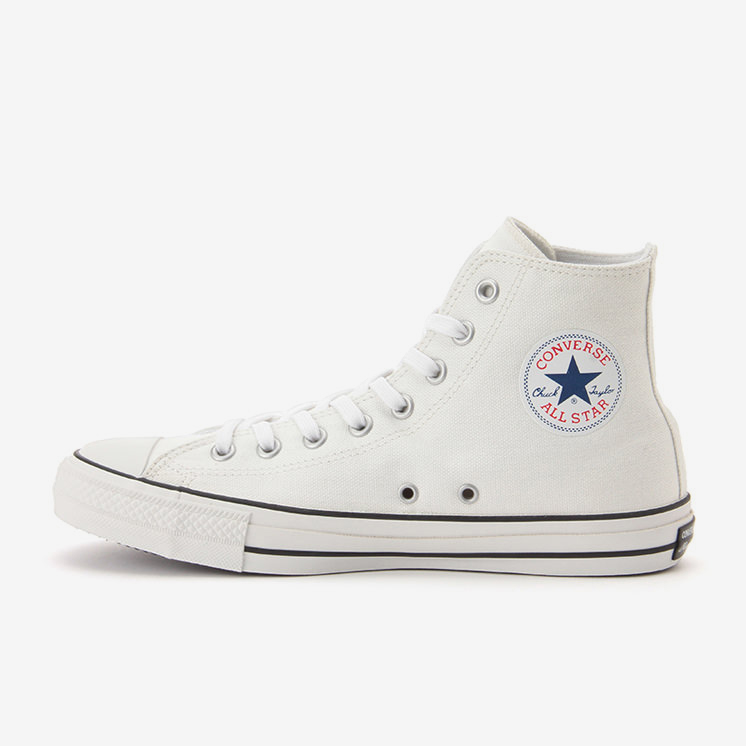 832a8b798b9 ALL STAR 100 COLORS HI | PRODUCTS | CONVERSE コンバースオフィシャル ...