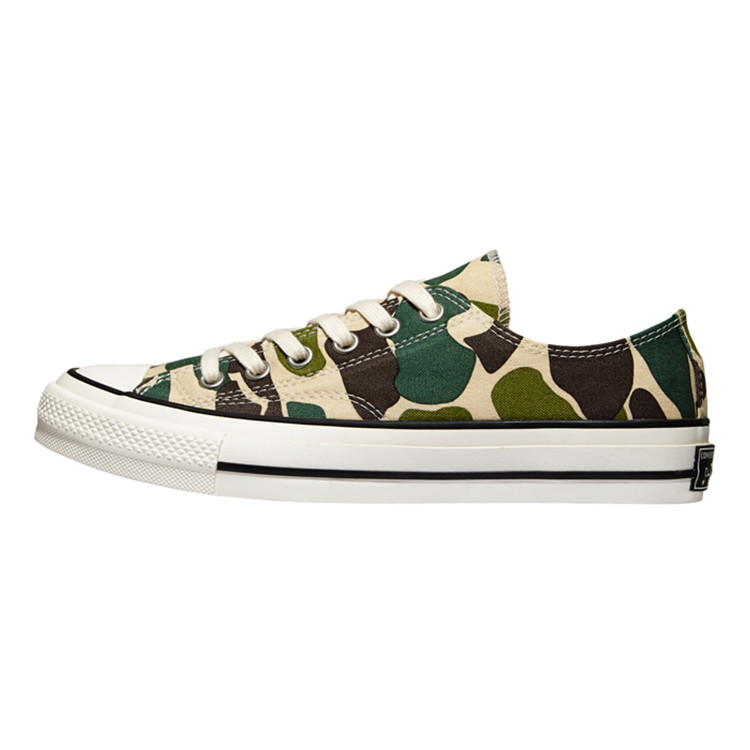 CHUCK TAYLOR® MATERIAL OX