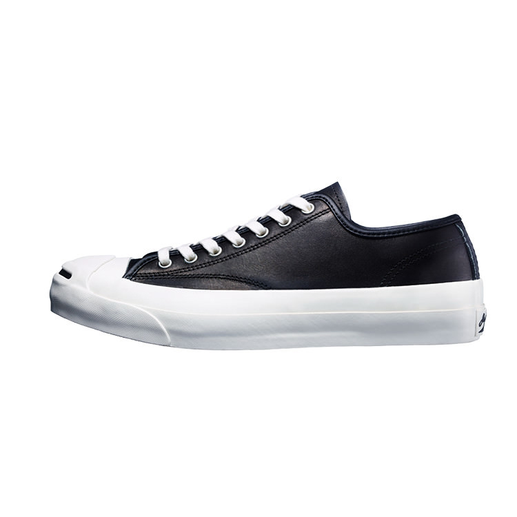 JACK PURCELL® LEATHER