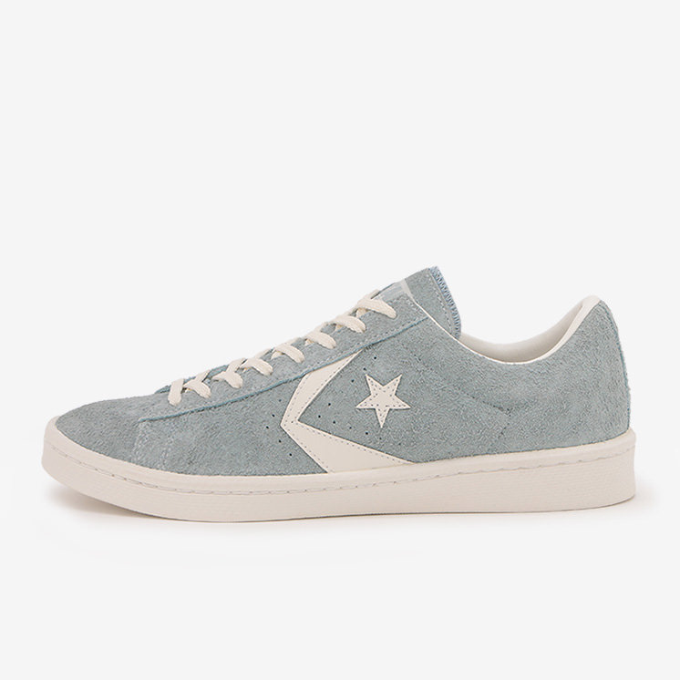 converse pro leather suede