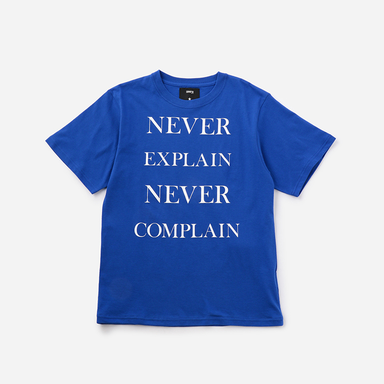 Converse Tokyo Never Print T Shirt Products Converse