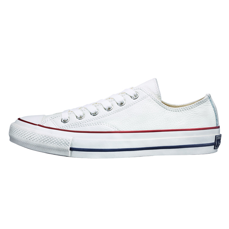CHUCK TAYLOR® LEATHER OX  81b6d85e50