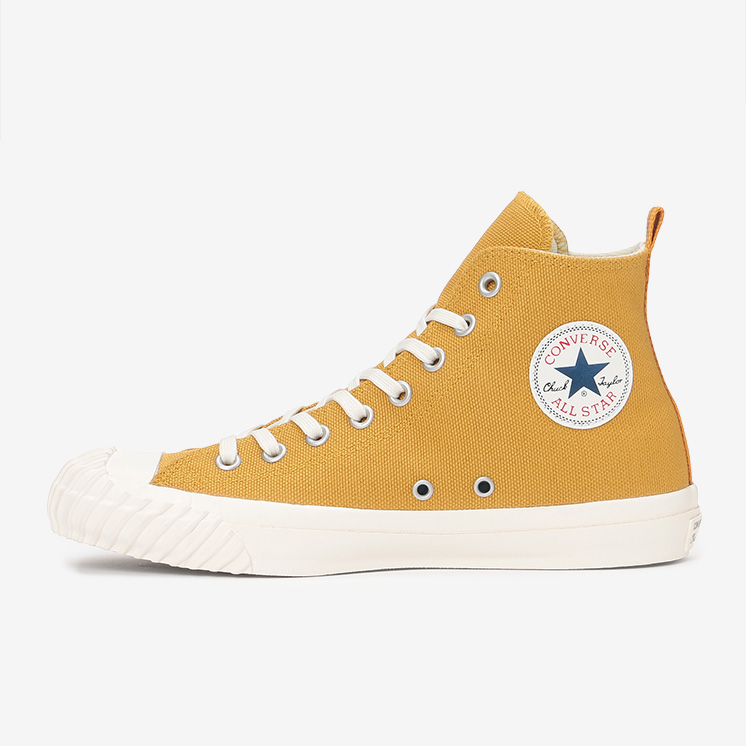 ALL STAR 100 ST HEAVYCANVAS HI