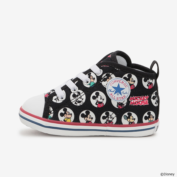855dfe9398775c BABY ALL STAR N MICKEY MOUSE HM Z