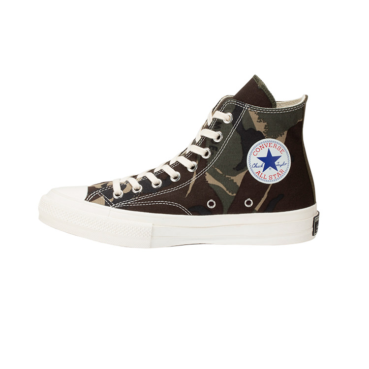 aeb960afe5dd6e 2018 HOLIDAY COLLECTION. CHUCK TAYLOR® NIGO® Z HI