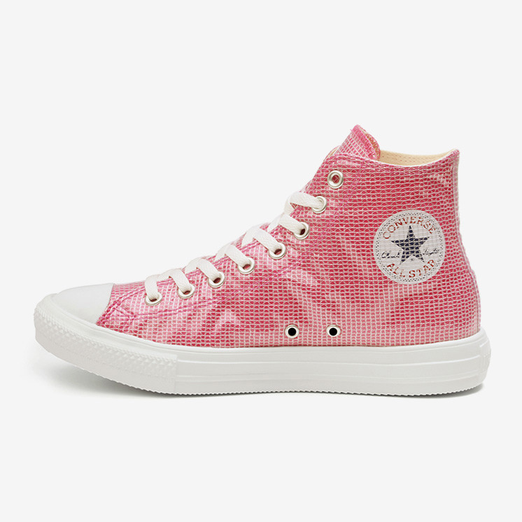ALL STAR LIGHT CLEARLAYER HI